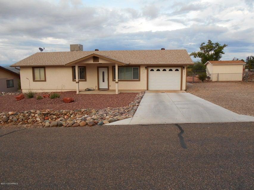 1633 Verde Drive, Cottonwood, AZ 86326