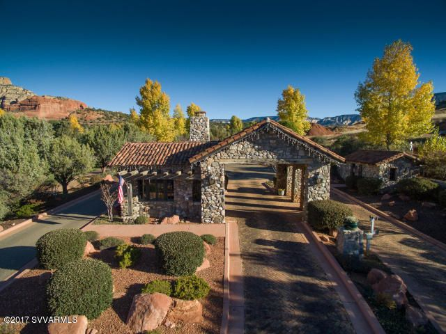 115 Secret Canyon Dr #A2-S202 Sedona, AZ 86336