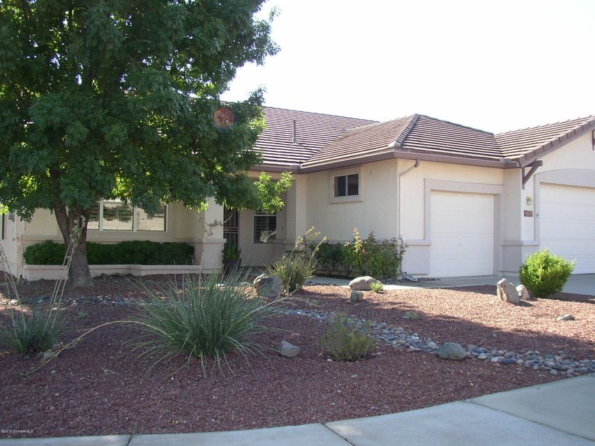 Cottonwood ranch homes for sale in cottonwood az for Cottonwood house