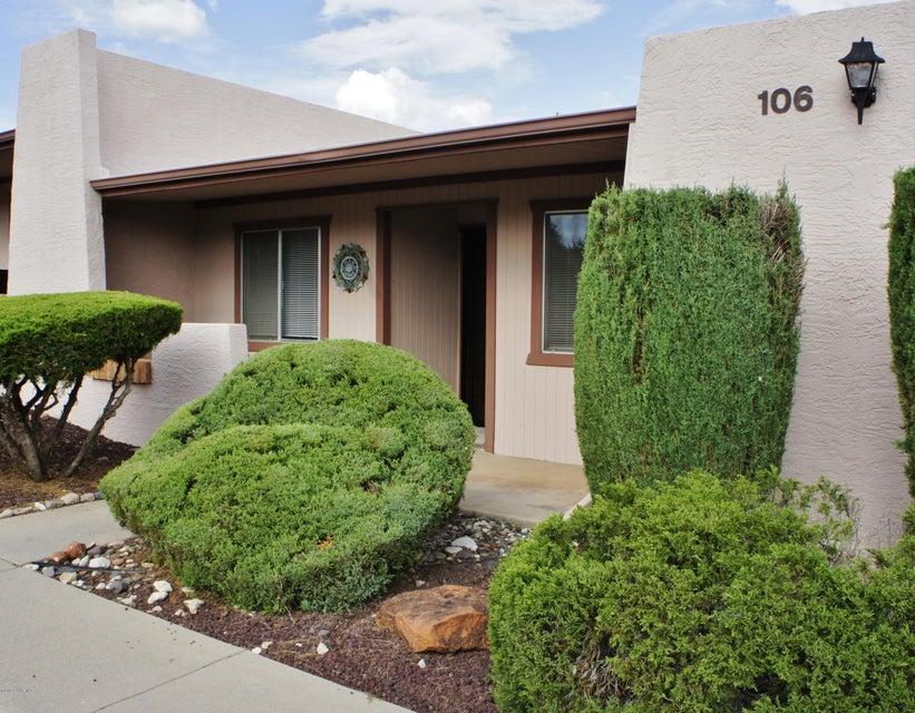130  Castle Rock Rd #106 Sedona, AZ 86351