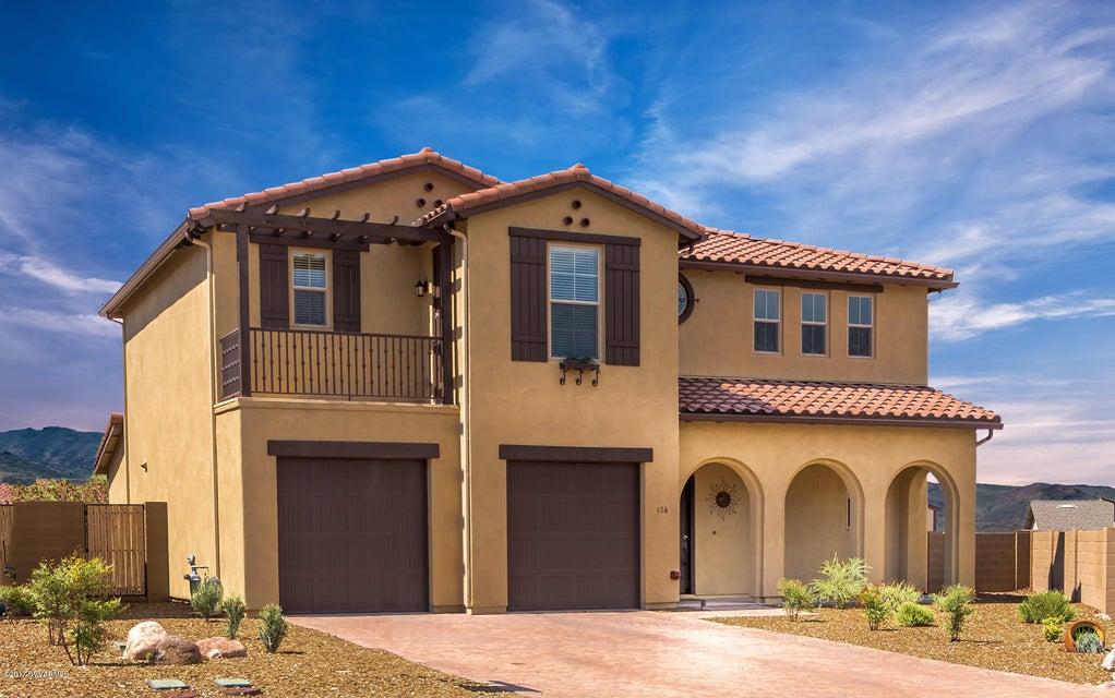 616 King Copper Rd, Clarkdale, AZ 86324