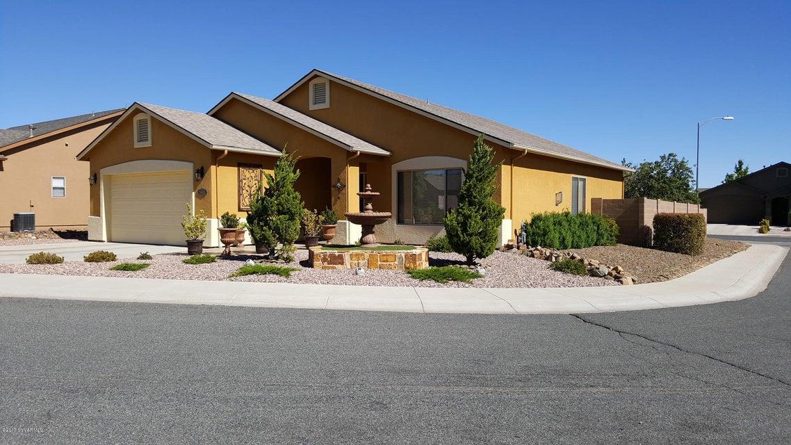 5682 N Blanton Drive, Prescott Valley, AZ 86314
