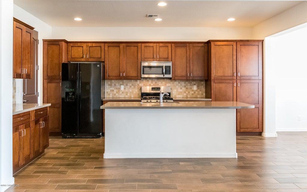 616  King Copper Rd Clarkdale, AZ 86324