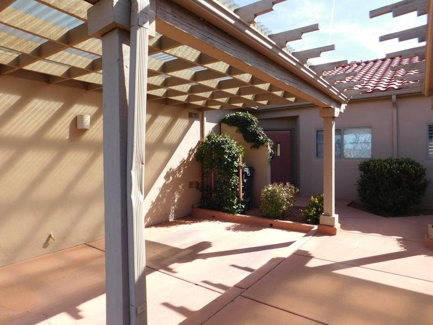 706  Agave Court Sedona, AZ 86336