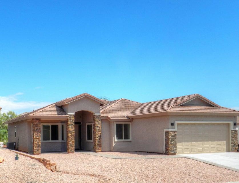 4940 E Boulder Canyon Drive, Cornville, AZ 86325