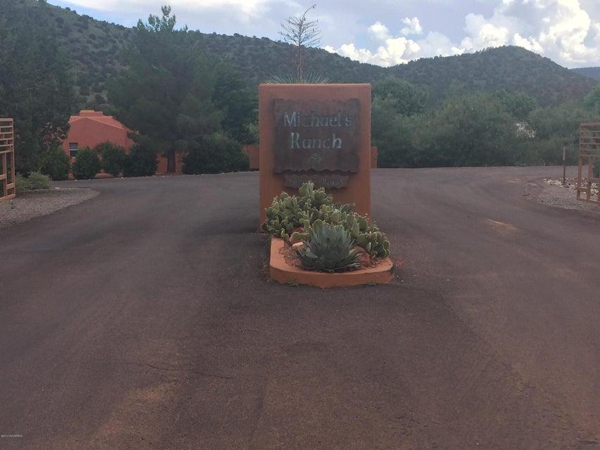 365 Michaels Ranch Drive, Sedona, AZ 86336