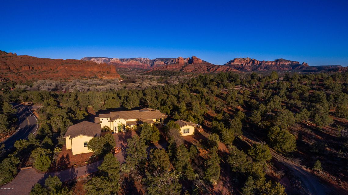 3600 Red Rock Loop Rd, Sedona, AZ 86336