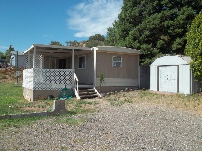 3855 E Valley Vista Rd, Lake Montezuma, AZ 86342