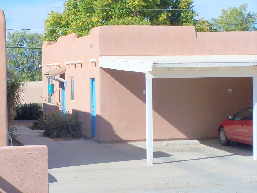 Great income opportunity.This Tri Plex has 3 units. Each unit has 2 bedrooms and 1 bath.Recently updated, remodeled, Painted and more.Good rental history.Make your appointment today.