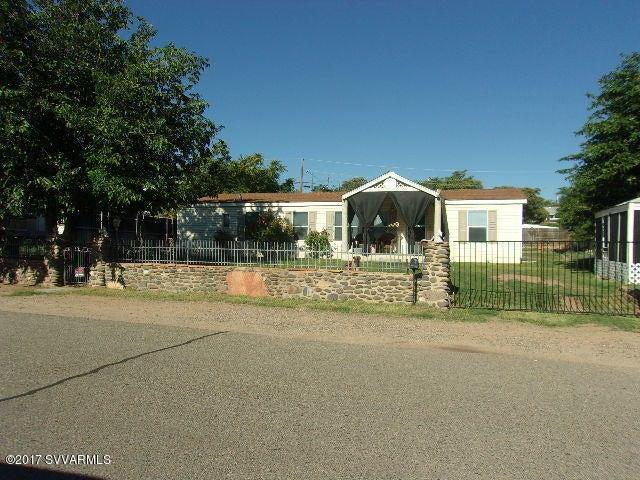 488 S 2nd St, Camp Verde, AZ 86322