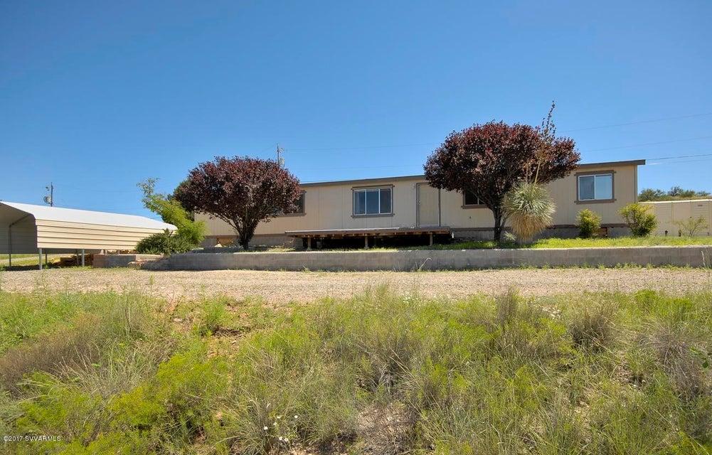 5660 N Desert Pine Rd, Rimrock, AZ 86335