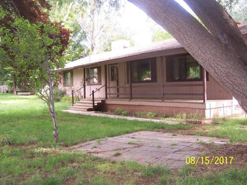 9750 E Garden Lane Cornville, AZ 86325