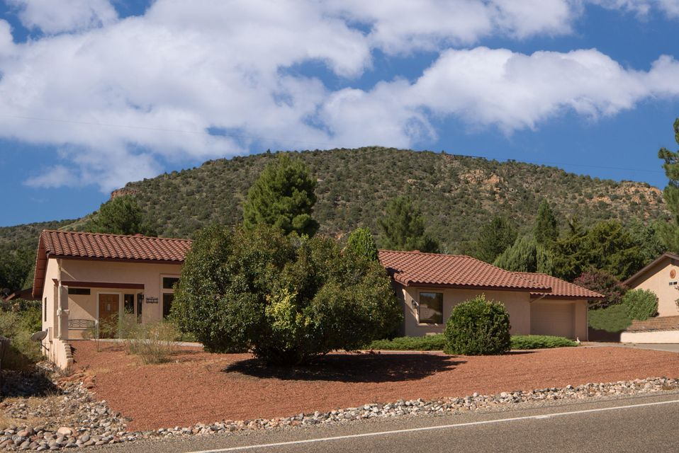 1405  Verde Valley School Rd Sedona, AZ 86351