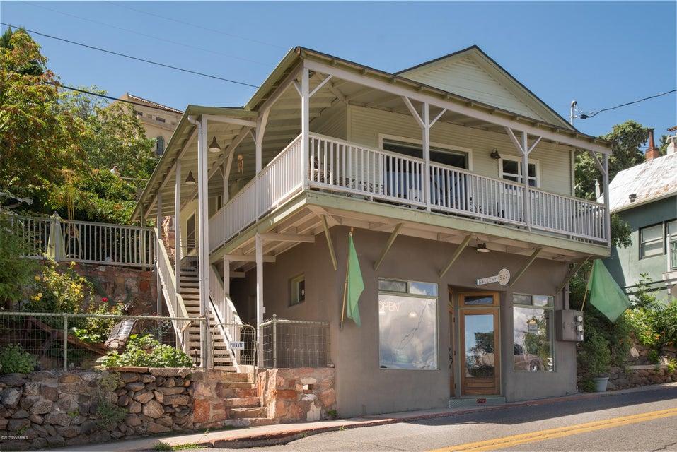 527  Main St Jerome, AZ 86331