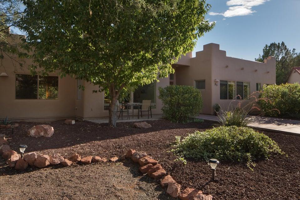 95  Meadowlark Lane Sedona, AZ 86336