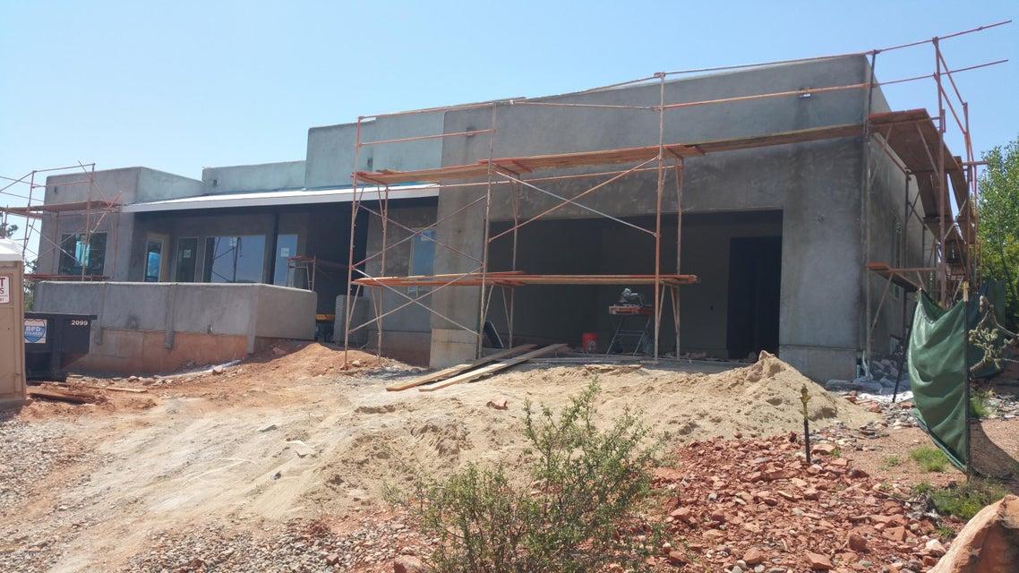 35  Mogollon Drive Sedona, AZ 86336