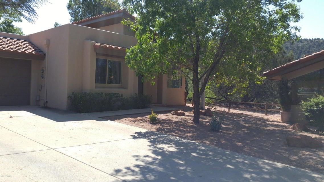 75  Morning Sun Drive #49 Sedona, AZ 86336