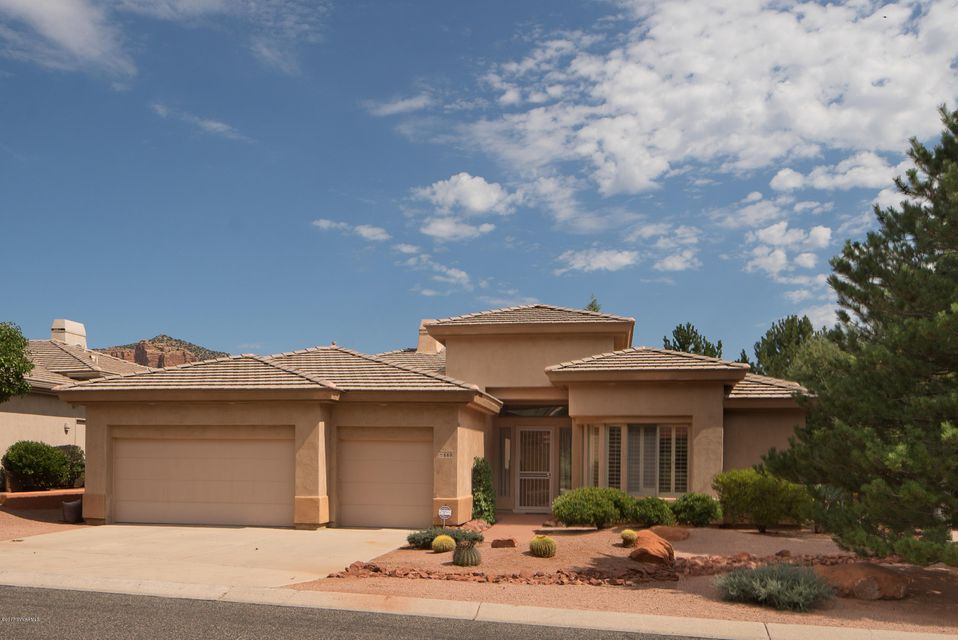 669  Crown Ridge Rd Sedona, AZ 86351