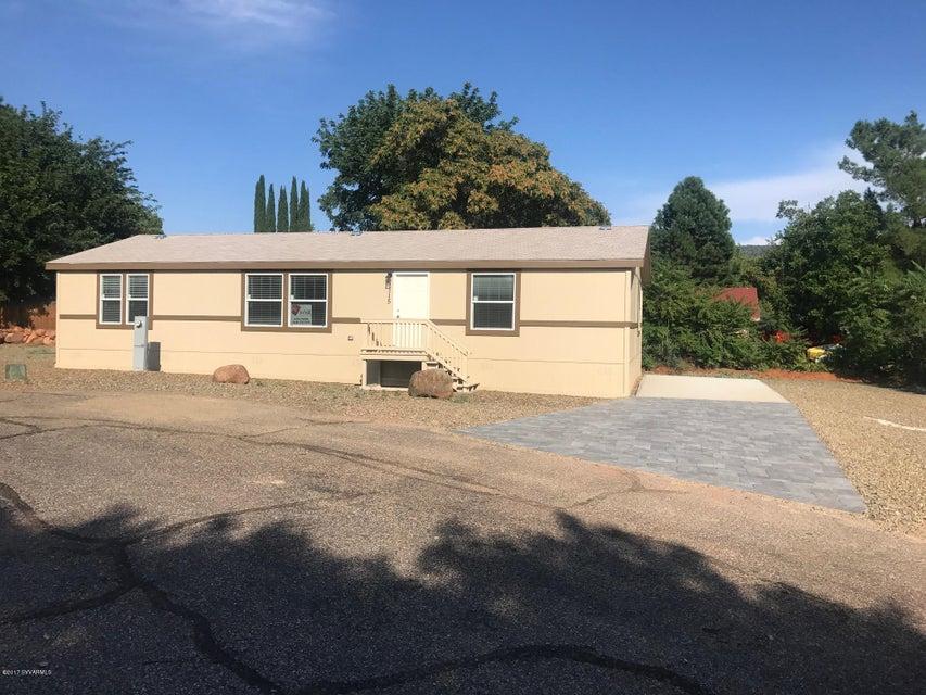 115 Beaver St Sedona, AZ 86351