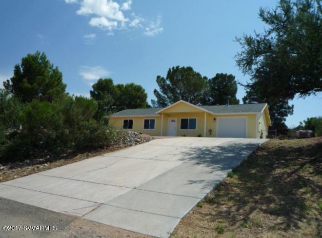 2701 S Rio Verde Drive Cottonwood, AZ 86326