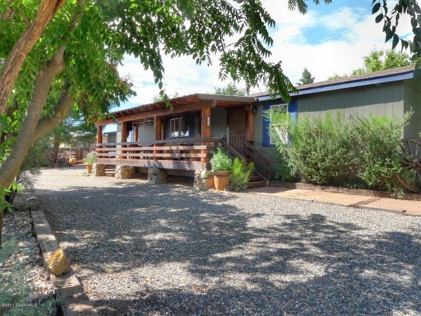 360 Elmersville Sedona, AZ 86336