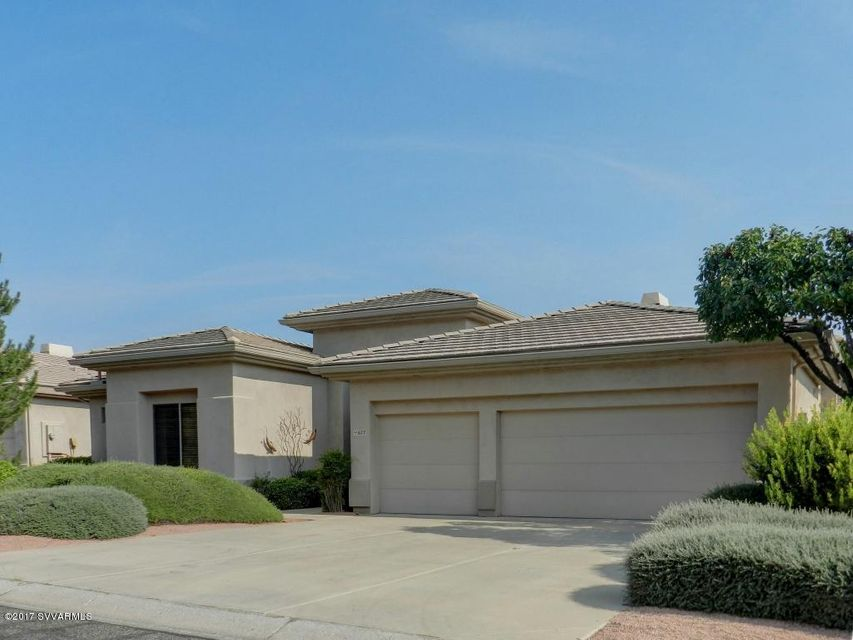 677 Crown Ridge Rd, Sedona, AZ 86351