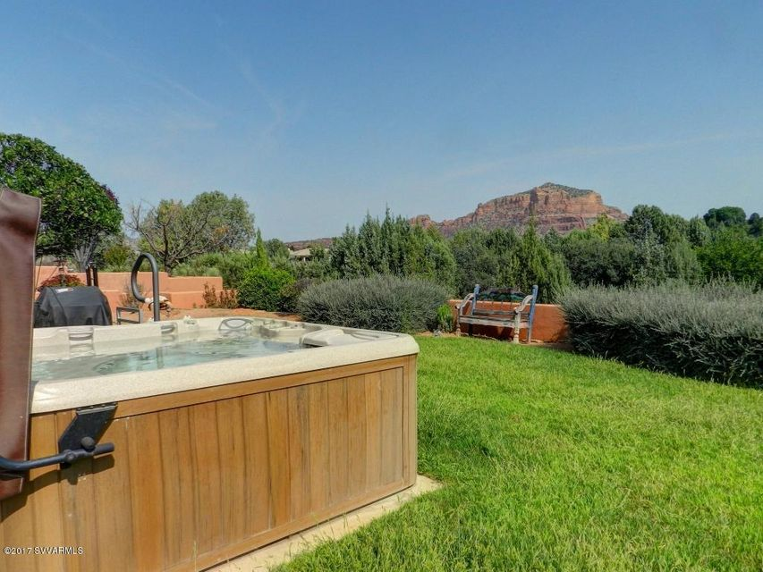 677  Crown Ridge Rd Sedona, AZ 86351