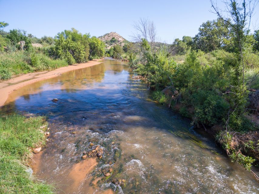 Cornville page springs az real estate cornville page for Fishing in williams az