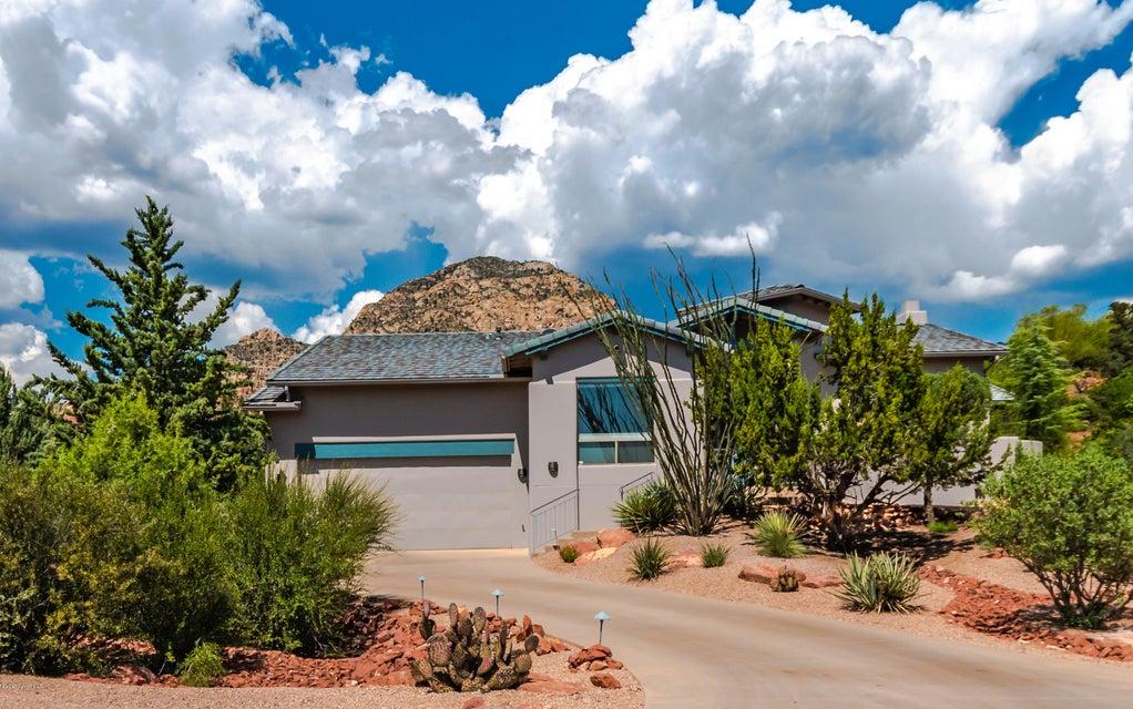 2290 E Mule Deer Rd Sedona, AZ 86336