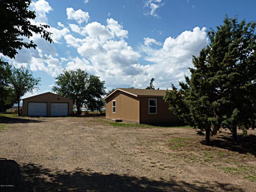 1795 E Rd 2 South Chino Valley, AZ 86323