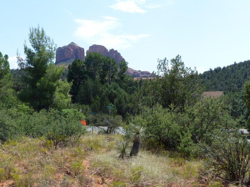 370  Chavez Ranch Sedona, AZ 86336