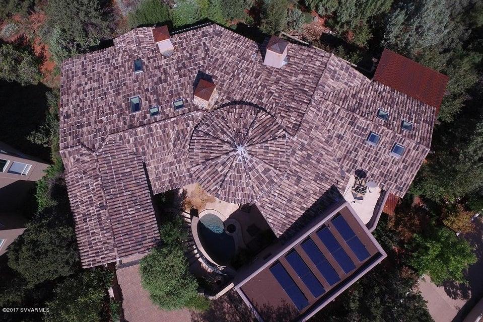 5  Mingus Mountain Rd Sedona, AZ 86336