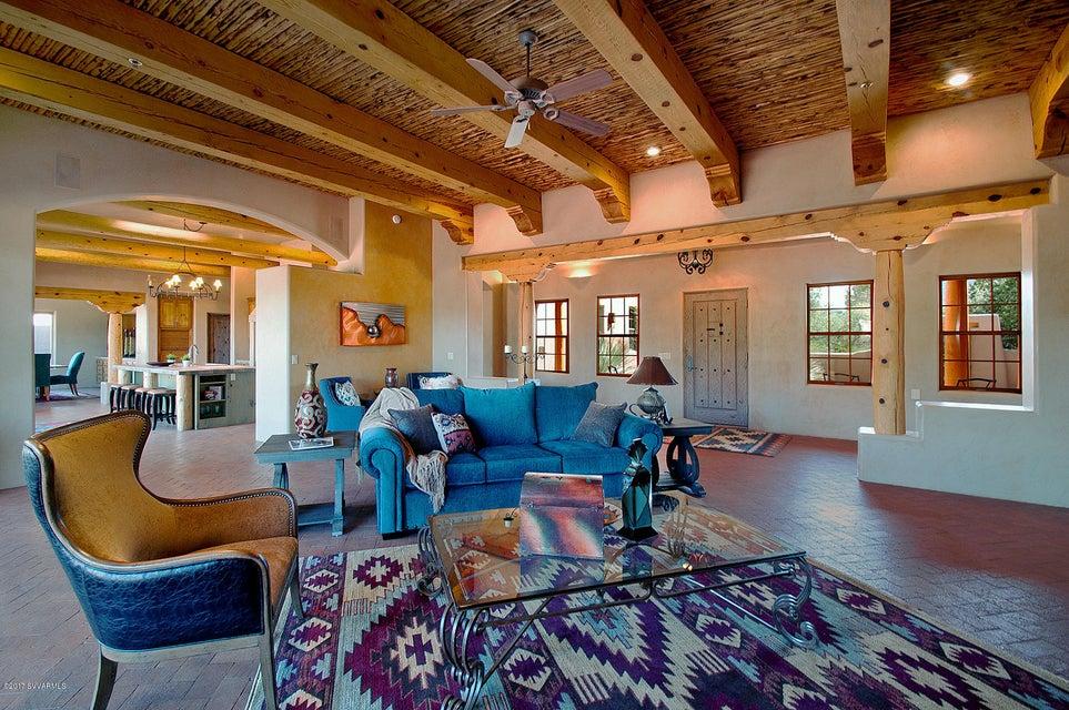 50  Crimson Vista Lane Sedona, AZ 86351