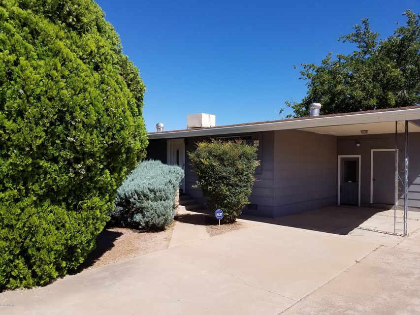 51 S 11TH St Cottonwood, AZ 86326