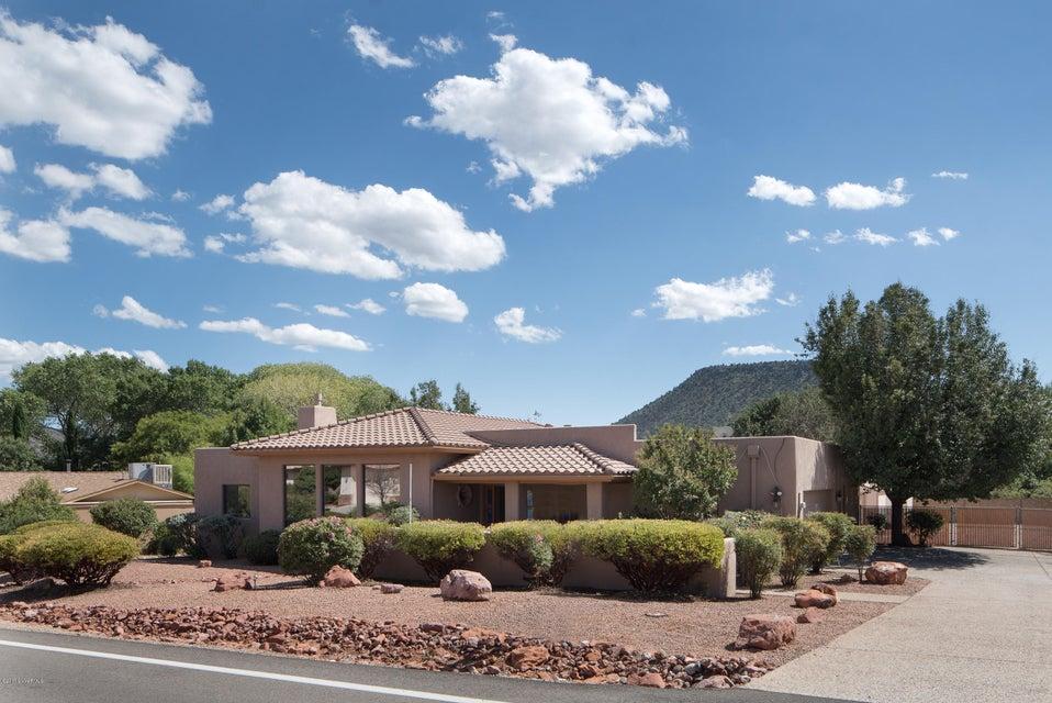1241  Bell Rock Blvd Sedona, AZ 86351