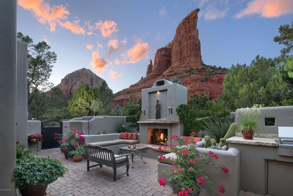 300  Shadow Rock Drive Sedona, AZ 86336