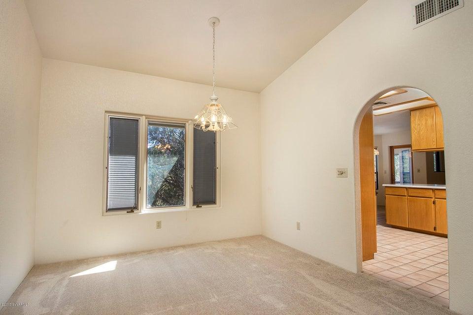 150 E Wing Drive Sedona, AZ 86336