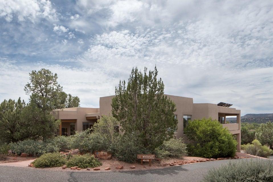 70  Whitetail Lane Sedona, AZ 86336
