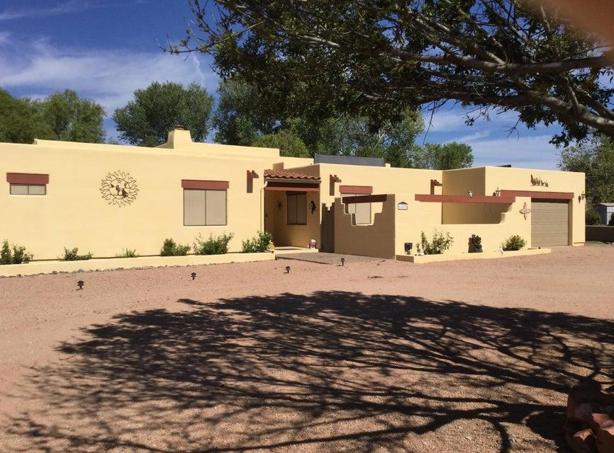 11070 E Brooks Lane Cornville, AZ 86325