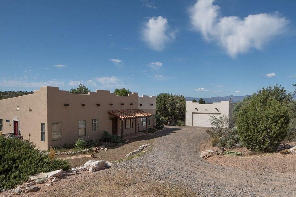 4305 E Seneca Lane Rimrock, AZ 86335
