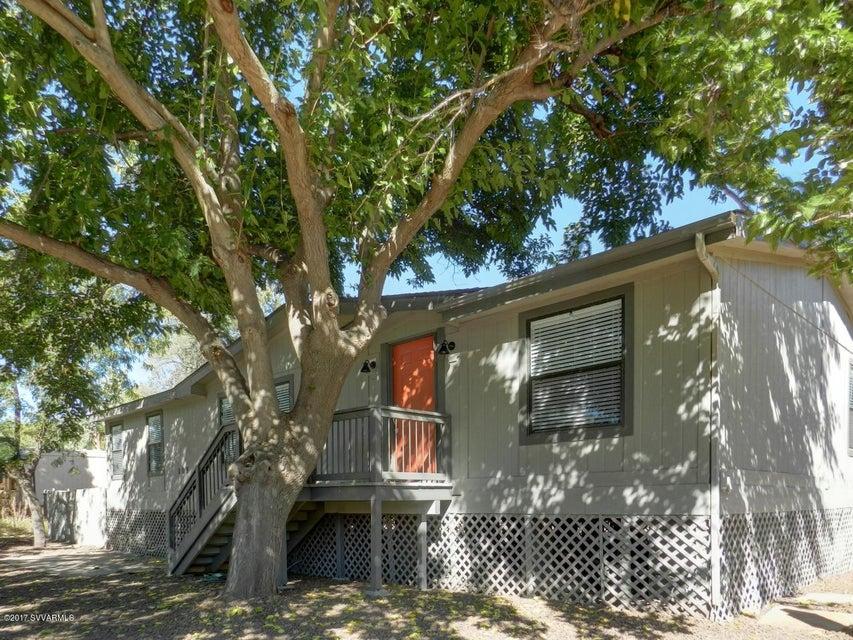 105  Catclaw Lane Sedona, AZ 86351