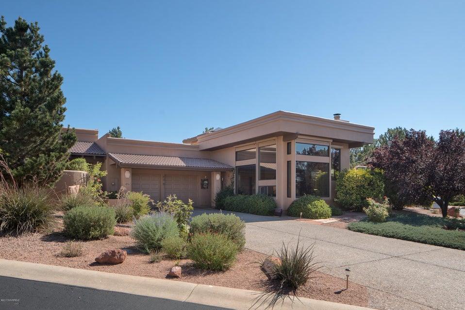 70 Geronimo Drive Sedona, AZ 86336