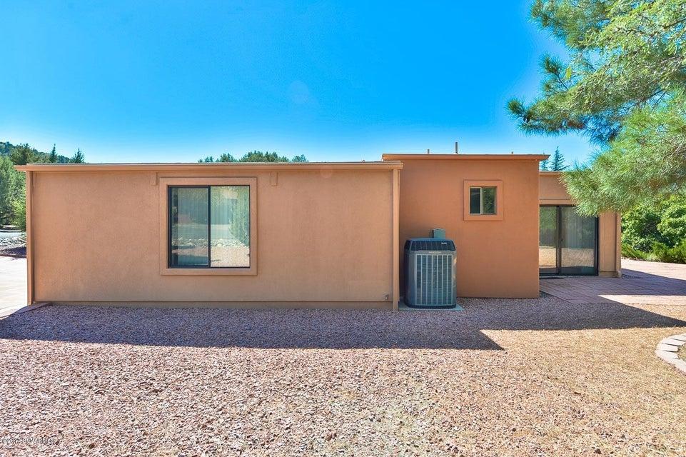 15  Panorama Blvd #1 Sedona, AZ 86336