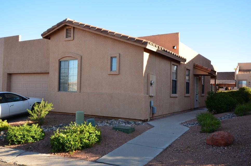 1627 E Avenida Rio Verde Cottonwood, AZ 86326