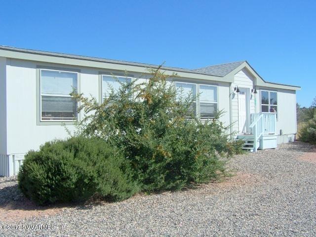 5765 N Robin Lynn Lane Lake Montezuma, AZ 86342
