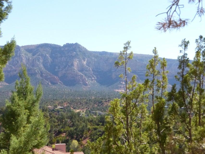 310  Alhambra Rd Sedona, AZ 86336