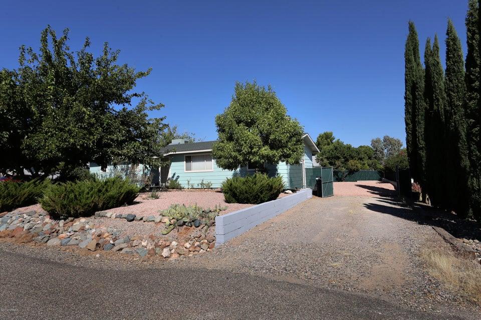 688 E Bow Maker Tr Cottonwood, AZ 86326