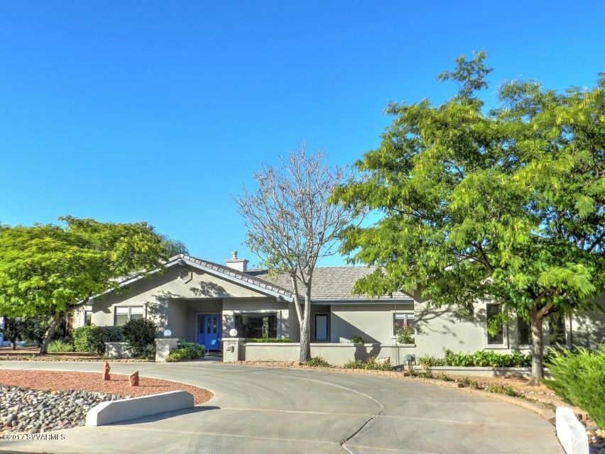 540 E Saddlehorn Rd Sedona, AZ 86351