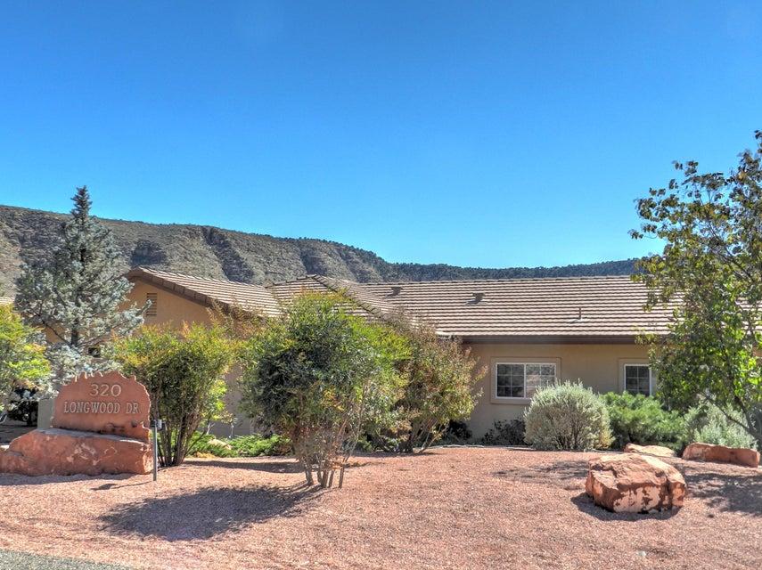 320  Longwood Drive Sedona, AZ 86351