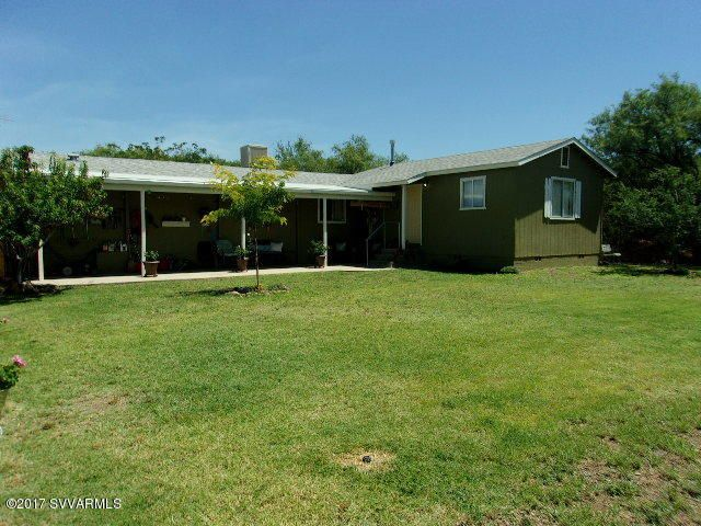 3806 E Mocking Bird Lane Camp Verde, AZ 86322